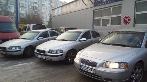 Автосервиз - Volvo Alternative